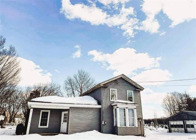 3616 County Route 6, New Haven, NY 13114 (MLS #S1321016) :: BridgeView Real Estate Services