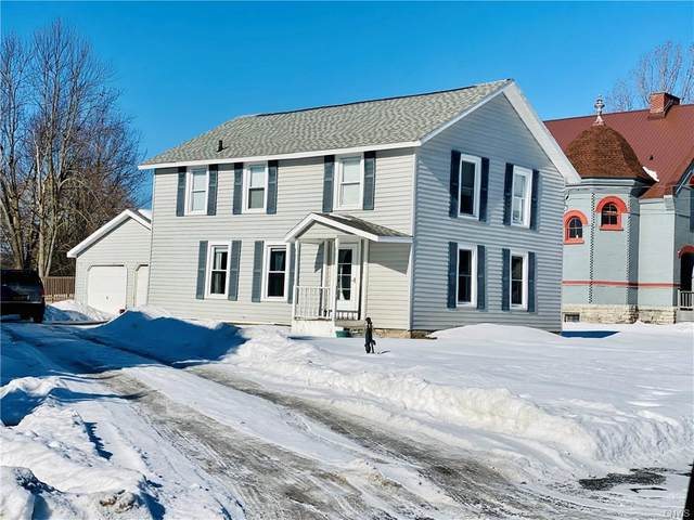 311 Brown Boulevard, Brownville, NY 13634 (MLS #S1321081) :: Thousand Islands Realty