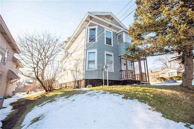 500 Plymouth Drive, Syracuse, NY 13206 (MLS #S1321138) :: MyTown Realty