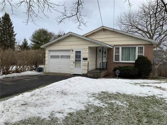 417 S Edwards Avenue, Syracuse, NY 13206 (MLS #S1321257) :: MyTown Realty