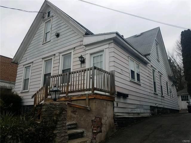 208 Warham Street, Syracuse, NY 13208 (MLS #S1321267) :: MyTown Realty