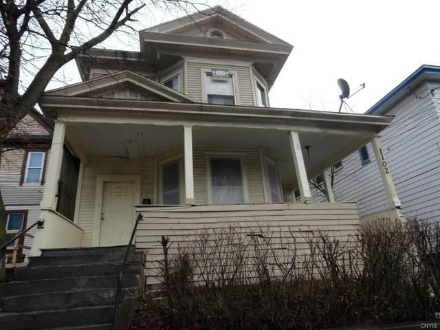 1102 & 1102 1/2 Butternut Street, Syracuse, NY 13208 (MLS #S1321279) :: MyTown Realty
