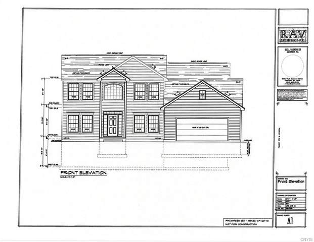 Lot 00 Bloomfield Street, Van Buren, NY 13027 (MLS #S1321303) :: MyTown Realty
