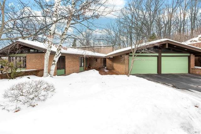 17 Quaker Hill Road, Dewitt, NY 13224 (MLS #S1321477) :: MyTown Realty