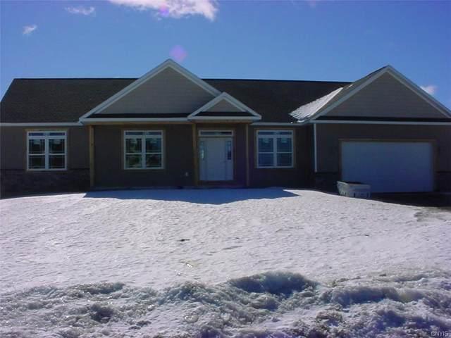 Lot 26 Hollyshire, Clay, NY 13041 (MLS #S1321545) :: MyTown Realty