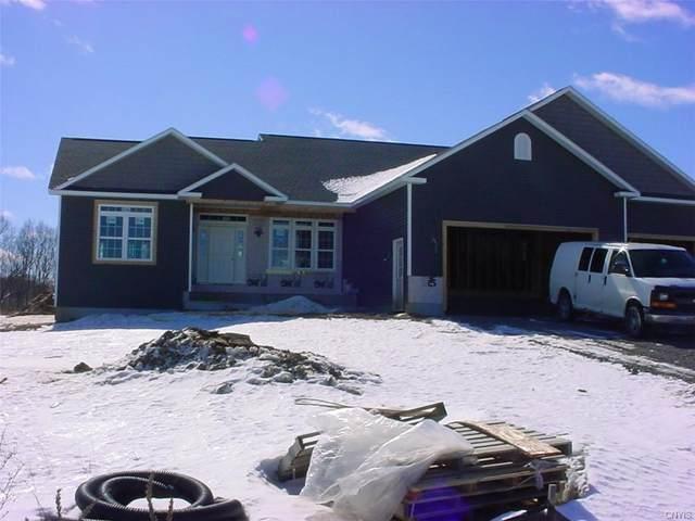Lot 23 Hollyshire, Clay, NY 13041 (MLS #S1321548) :: MyTown Realty