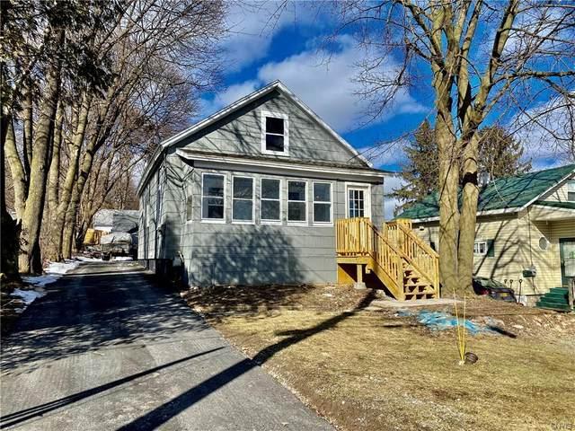 1915 Caleb Avenue, Syracuse, NY 13206 (MLS #S1321623) :: MyTown Realty