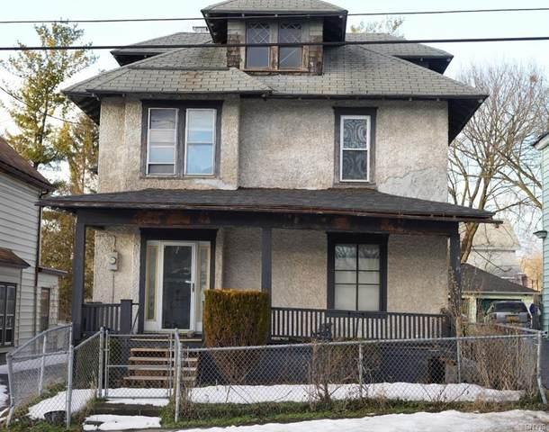 139 E Matson Avenue, Syracuse, NY 13205 (MLS #S1321653) :: MyTown Realty