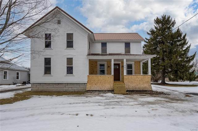 11887 State Route 12E, Lyme, NY 13622 (MLS #S1321714) :: Thousand Islands Realty