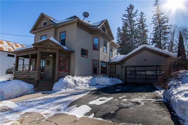 114 S Washington Street, Wilna, NY 13619 (MLS #S1321816) :: TLC Real Estate LLC