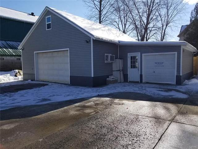 1009 Oswego Street, Utica, NY 13502 (MLS #S1321832) :: Thousand Islands Realty
