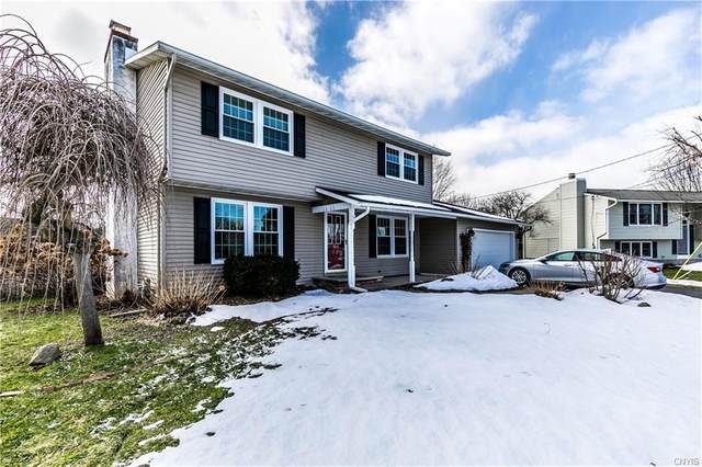 7739 Whiffletree Lane, Clay, NY 13090 (MLS #S1321857) :: 716 Realty Group