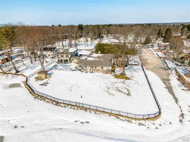 1009 Birch Lane, Vienna, NY 13157 (MLS #S1321877) :: Lore Real Estate Services