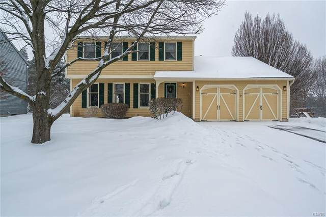 7698 Mountain Ash, Clay, NY 13090 (MLS #S1321881) :: 716 Realty Group