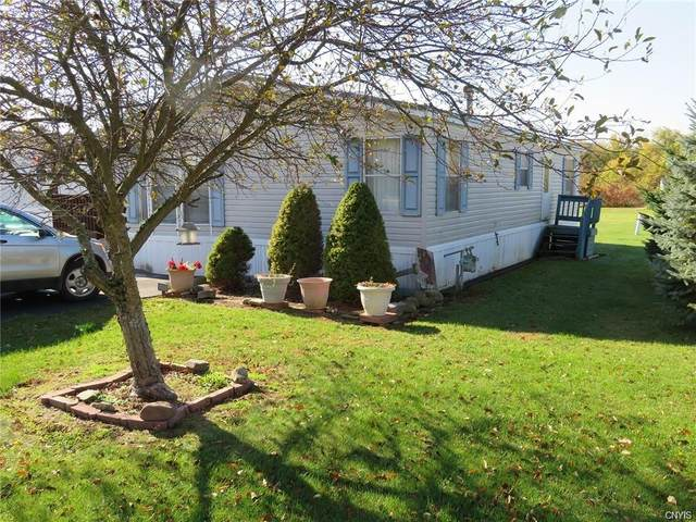 148 Country Meadows Drive, Schuyler, NY 13340 (MLS #S1321885) :: MyTown Realty