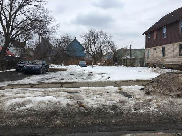 1560 & 0 Howard Avenue, Utica, NY 13501 (MLS #S1321905) :: Thousand Islands Realty