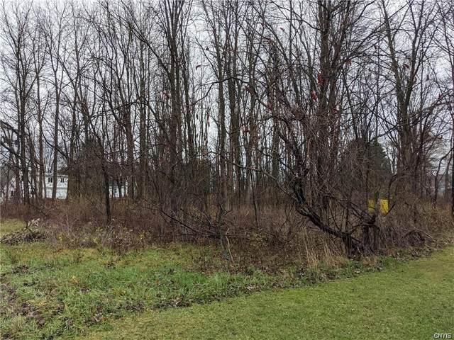 0 Obrien Road, Van Buren, NY 13027 (MLS #S1321946) :: MyTown Realty