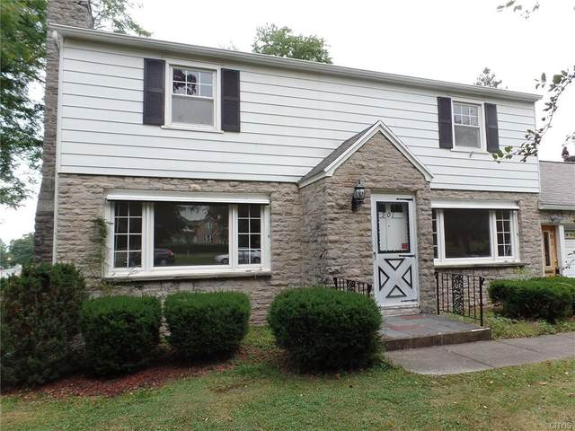 901 Parkway E, Utica, NY 13501 (MLS #S1321976) :: Thousand Islands Realty