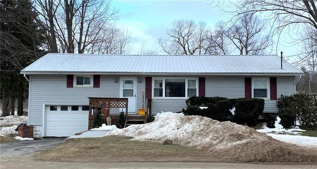 254 Ellisburg Street, Sandy Creek, NY 13145 (MLS #S1322214) :: Lore Real Estate Services