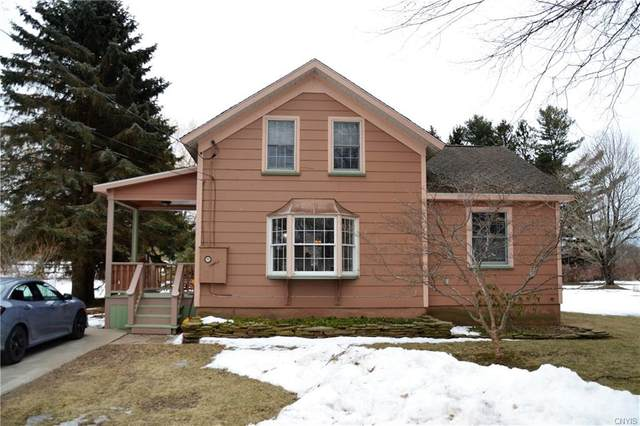 31512 Lake Street, Cape Vincent, NY 13618 (MLS #S1322663) :: MyTown Realty