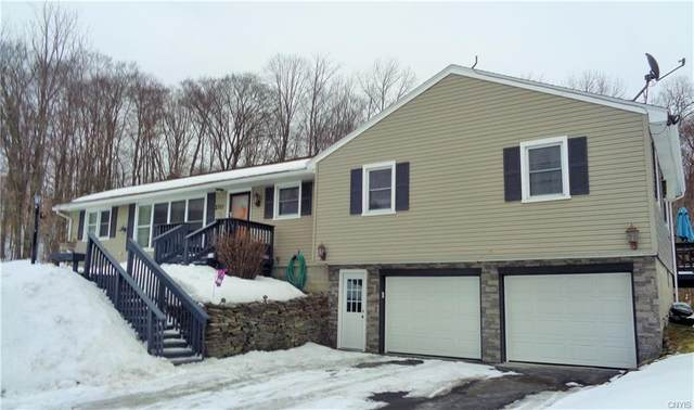 270 Route 90, Homer, NY 13045 (MLS #S1322847) :: MyTown Realty