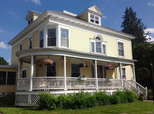 71 S Main Street, Manheim, NY 13329 (MLS #S1322972) :: TLC Real Estate LLC