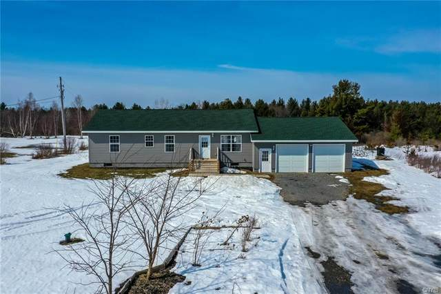 41213 State Route 37, Theresa, NY 13691 (MLS #S1323165) :: Thousand Islands Realty