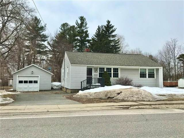 17978 Ny State Route 177, Adams, NY 13606 (MLS #S1323335) :: Thousand Islands Realty