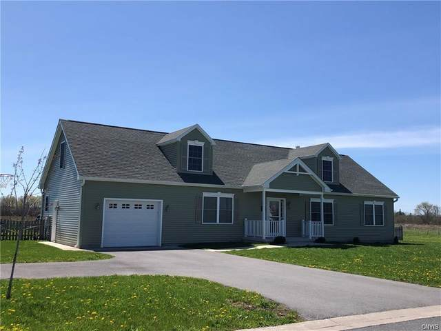 204 Funnycide Drive, Hounsfield, NY 13685 (MLS #S1323436) :: Thousand Islands Realty
