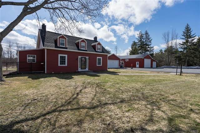19032 State Route 12F, Hounsfield, NY 13634 (MLS #S1323638) :: Thousand Islands Realty