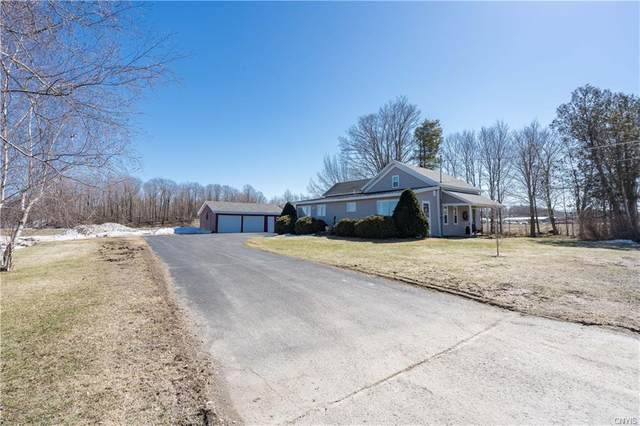 17439 County Route 189, Lorraine, NY 13605 (MLS #S1323647) :: MyTown Realty