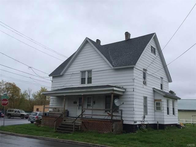 340 N Rutland Street, Watertown-City, NY 13601 (MLS #S1323683) :: TLC Real Estate LLC