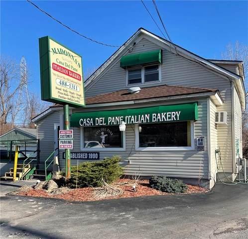 3247 Milton Avenue, Camillus, NY 13219 (MLS #S1323855) :: MyTown Realty