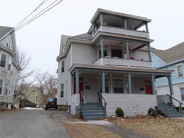 734 Westcott Street #36, Syracuse, NY 13210 (MLS #S1323858) :: TLC Real Estate LLC