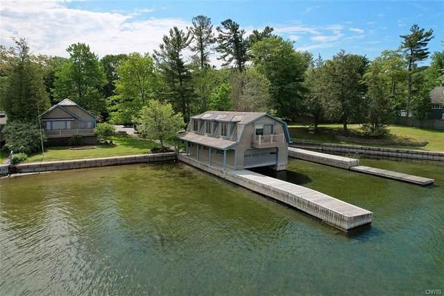 46979 Carnegie Bay Road L, Alexandria, NY 13607 (MLS #S1324513) :: BridgeView Real Estate Services