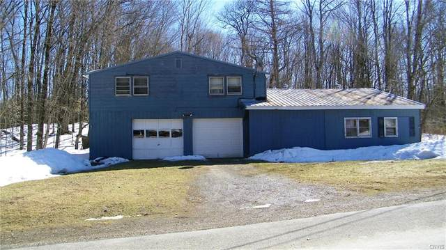 10770 Old River Road Road, Florence, NY 13316 (MLS #S1324669) :: BridgeView Real Estate
