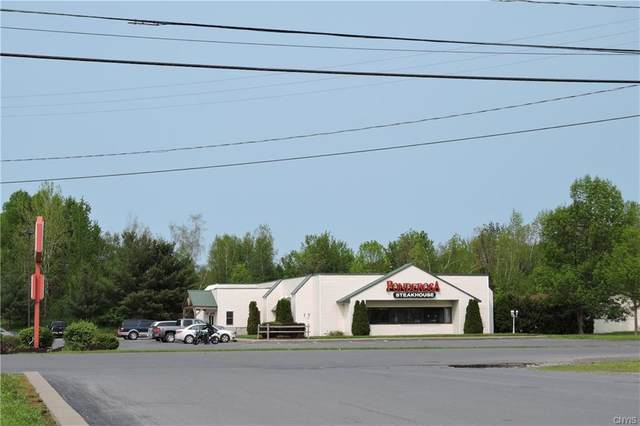 3734 State Route 13, Richland, NY 13142 (MLS #S1324679) :: Thousand Islands Realty