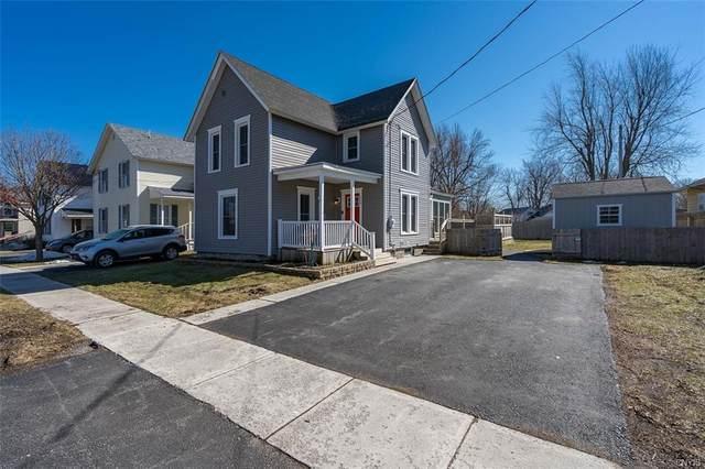 104 Dodge Avenue, Hounsfield, NY 13685 (MLS #S1324753) :: Thousand Islands Realty