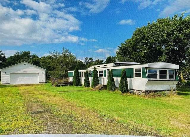 7917 Nys Route 12E, Lyme, NY 13693 (MLS #S1324877) :: MyTown Realty