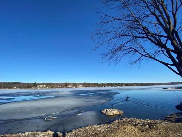 2958 W Lake Road, Cazenovia, NY 13035 (MLS #S1325165) :: MyTown Realty
