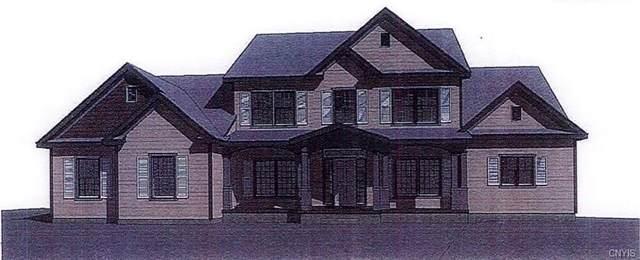 Lot 5 Ashley Landing Drive Drive, Clay, NY 13041 (MLS #S1325198) :: MyTown Realty