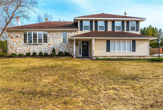 170 Hilson Drive, Lee, NY 13440 (MLS #S1325369) :: 716 Realty Group