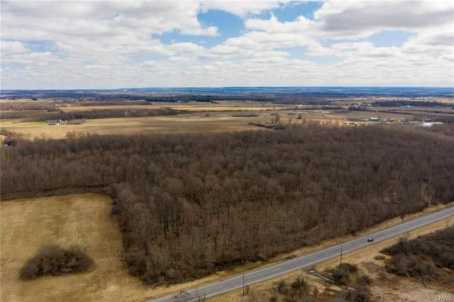 00 Nys Route 37, Le Ray, NY 13637 (MLS #S1325427) :: BridgeView Real Estate Services