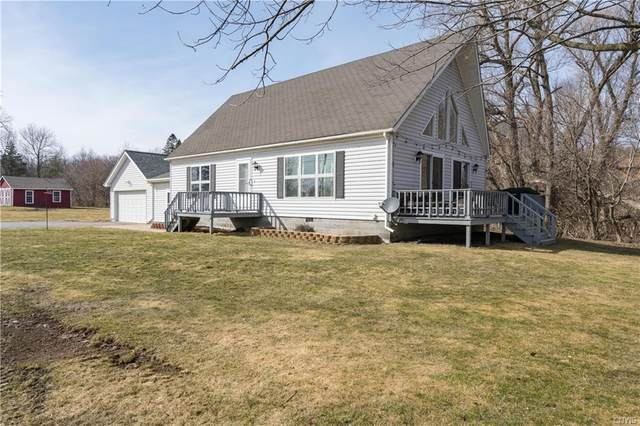 14049 County Route 75, Hounsfield, NY 13685 (MLS #S1325475) :: Thousand Islands Realty