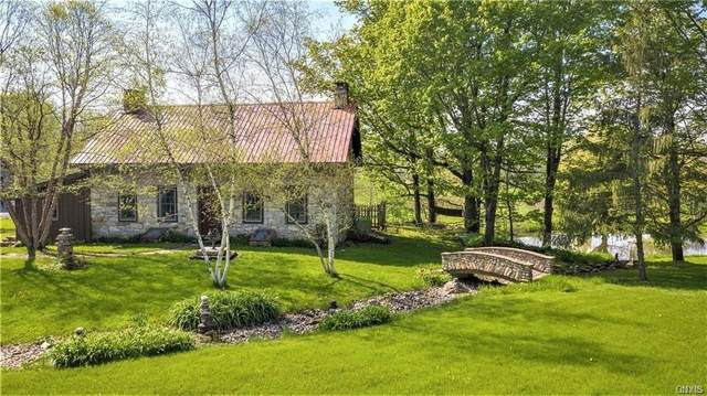 36523 Pulpit Rock Road, Antwerp, NY 13608 (MLS #S1325490) :: MyTown Realty