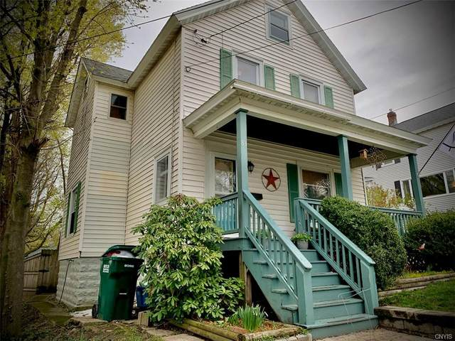 83 E 8th Street, Oswego-City, NY 13126 (MLS #S1325836) :: BridgeView Real Estate Services
