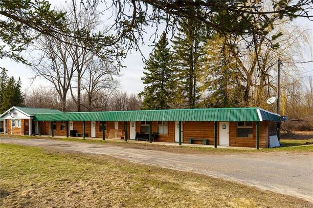 1245 Us Route 11, Ellisburg, NY 13661 (MLS #S1325977) :: Thousand Islands Realty