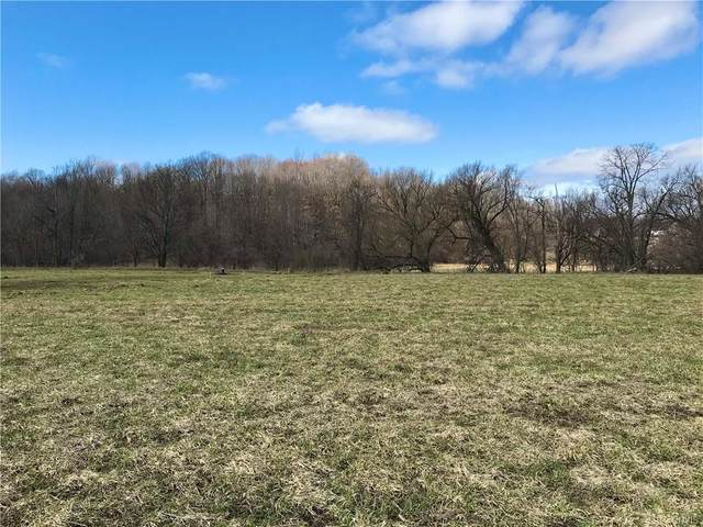 0 County Route 69, Rodman, NY 13682 (MLS #S1326247) :: BridgeView Real Estate Services