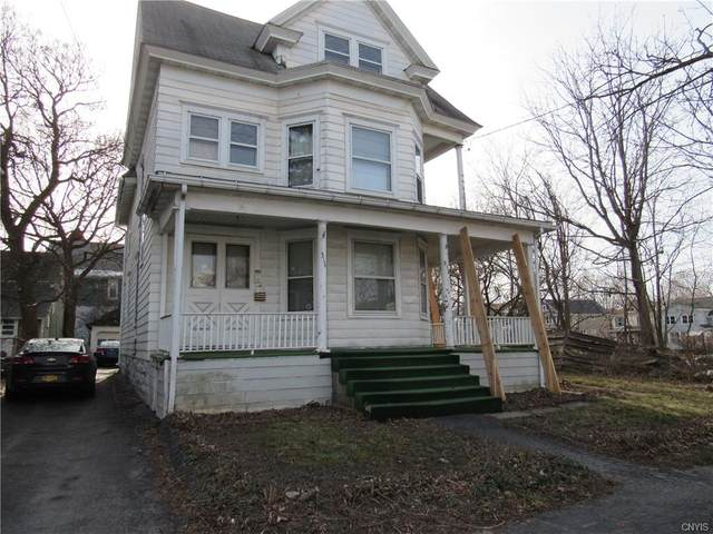 316 S Wilbur Avenue #18, Syracuse, NY 13204 (MLS #S1326341) :: MyTown Realty