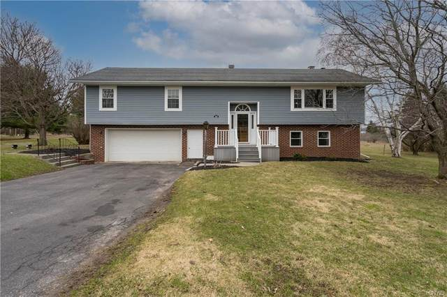 320 Brown, Brownville, NY 13615 (MLS #S1326364) :: Thousand Islands Realty